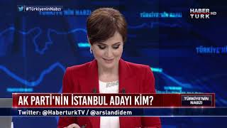 Türkiye'nin Nabzı - 26 Kasım 2018 (Seçmenin tercihini ne belirler?)