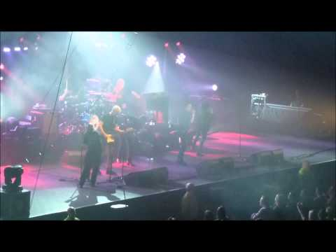 Deacon Blue - Wages Day. Liverpool 20/10/12