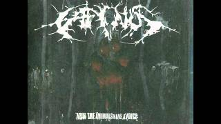 Caninus - Fear Of Dog (Religious Myths)