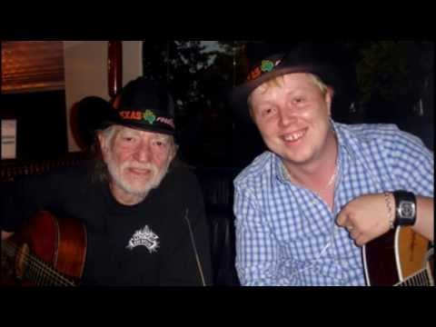 Kurt Nilsen & Willie Nelson -