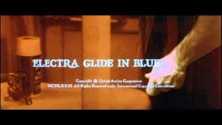 Electra Glide In Blue - Tribute (1)