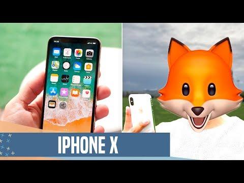iPhone X review, el MEJOR IPHONE de la HISTORIA