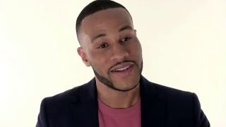 DeVon Franklin on 'Miracles from Heaven'