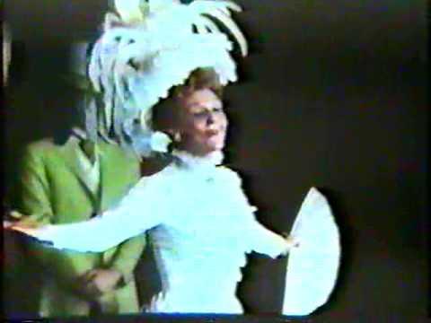Mary Martin in Hello Dolly from Vietnam