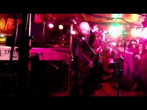 Bleeding Hearts reunion 1/5/2013 part 1