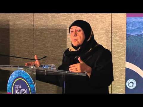 ASU GSV Summit: GSV PRIMETIME: Dr. Sakena Yacoobi