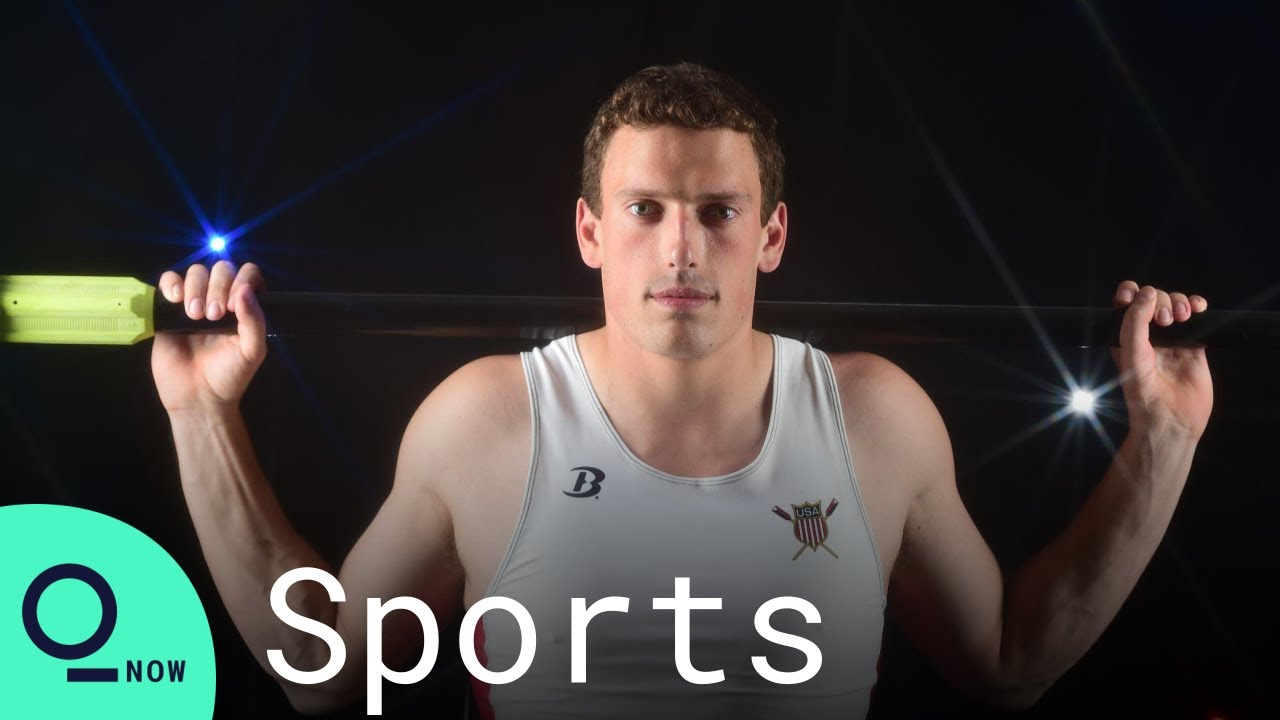 Para-Rower Blake Haxton: First American to Qualify For Rowing and Canoe Sprint at Tokyo Games