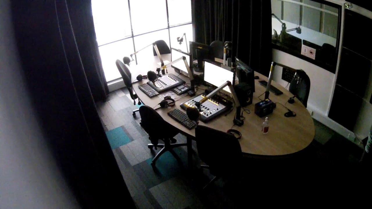 Live Camera Axis Q3708-PVE