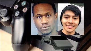NJ Man Killed After Trying To Buy A Playstation 4 From Facebook.