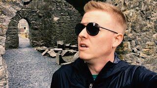 MEDIEVAL IRISH RUINS! // Ireland Vlog, Day 2