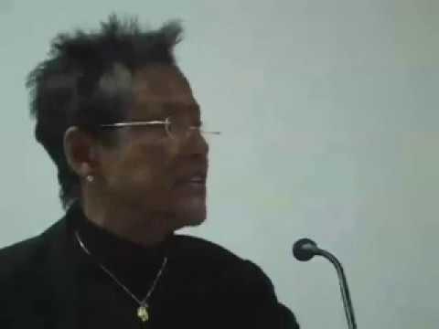 Elaine Brown Speech on Feminism 04-28-07