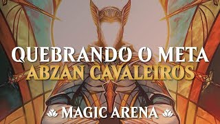 guilds of ravnica standard deck guide