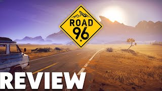 Road 96 Review - Life is a Highway (Video Game Video Review)
