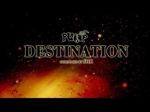 [Pump it up] SHK - Destination