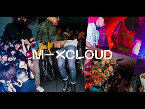 Mixcloud, evolved