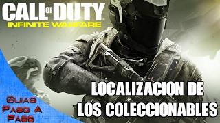 Video de Call of Duty: Infinite Warfare | Localización de las Armas y Mejoras de equipo