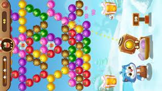 shoot bubble-fruit splash | the best game of all time screenshot 2