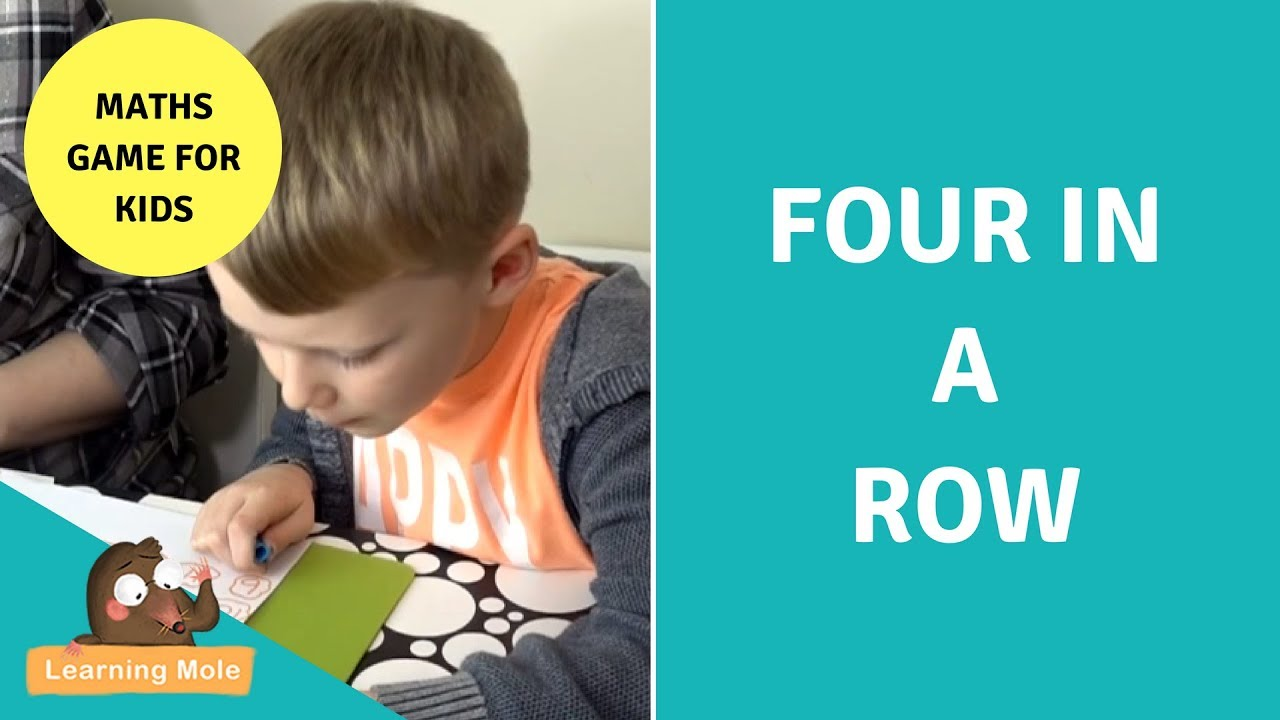 Addition Game Math Games- Four in a Row/Connect 4- ks1- ks2- Problem ...