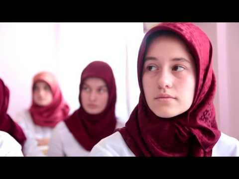 Medreseja ''Haxhi Sheh Shamia''- dokumentar historik