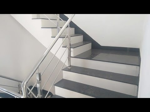 Granite Staircase Design Granite Skirting Design Granite Design | Black Granite Staircase Designs | India Staircase | Contemporary | Italian Marble Step | Double Staircase | Wood Girl