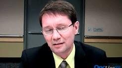 Dr. Joensuu Summarizes the Imatinib for High-Risk GIST Trial
