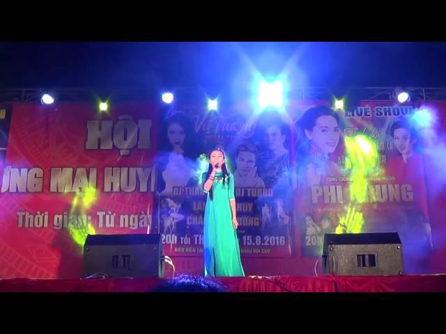 Giấc Mơ Cánh Cò | Thiên Ngân - Tuyết Nhung [Live]