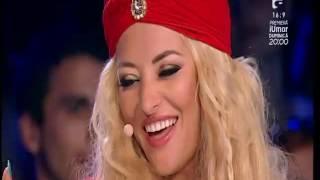 Ana Maria Mirică a dat juriul pe spate cu o interpretare specială! De la rock, la muzică popular�
