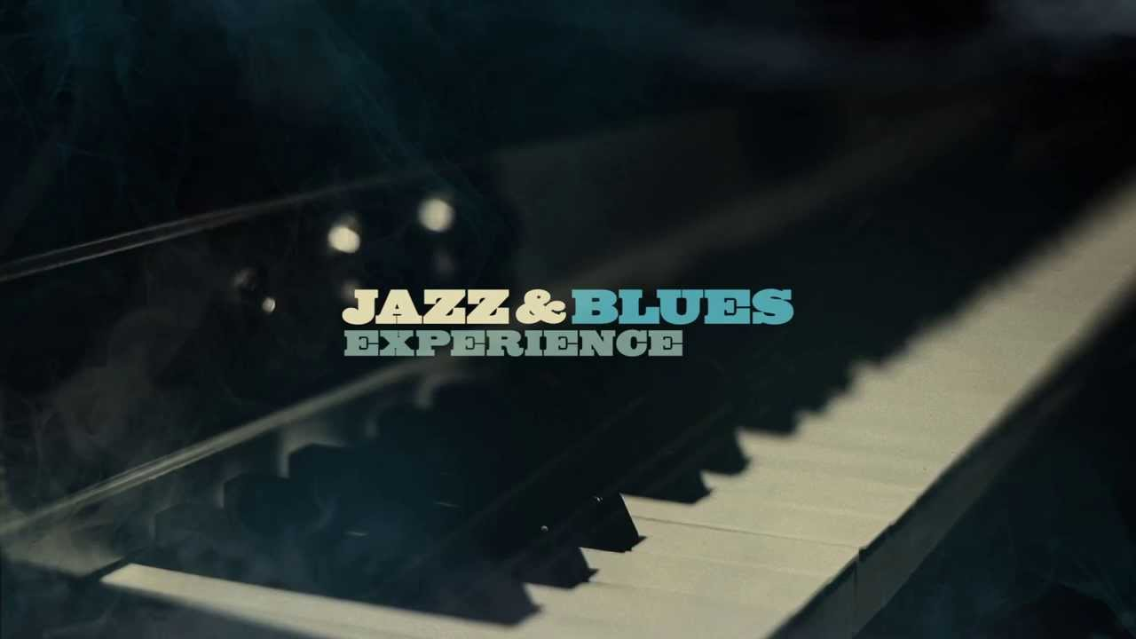 Jazz'n Blues Experience - Subscribe !