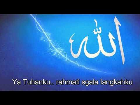 Ungu Doa Yang Terlupakan + Lirik