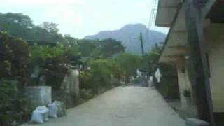 HUEHUETLA HIDALGO