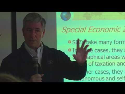 Liberland Fiscal Governance by Dan Mitchell