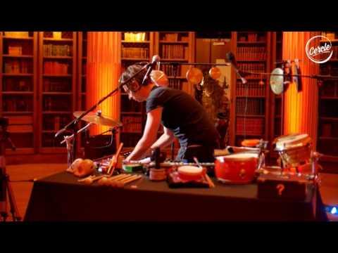 Roscius live @ Musée National des Arts Asiatiques - Guimet for Cercle