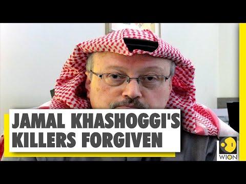 'Forgive those who killed our father': Sons of Saudi journalist Khashoggi