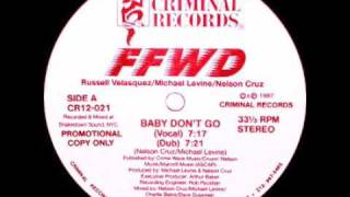 FFWD - Baby Don