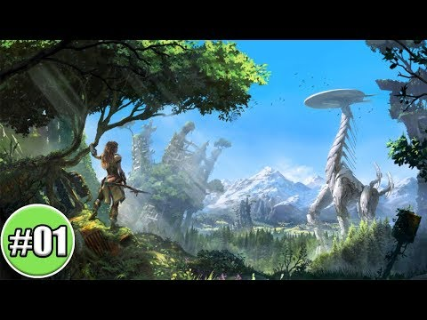 [Lets Play] Horizon Zero Dawn [DEUTSCH] #1 thumbnail