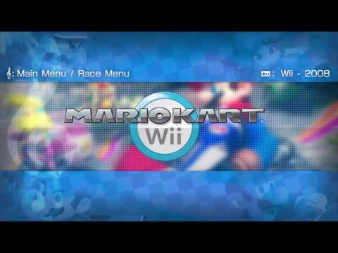Custom Main Menu Music Tutorial for Mario Kart Wii | Quick