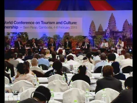 UNWTO/UNESCO World Conference on Tourism and Culture 05/02/2015 (5)