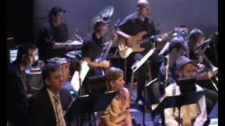 Steve Horowitz and the Code Ensemble... with Invasion from Chicken Planet