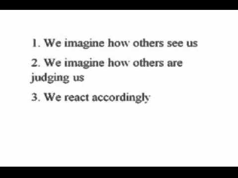 self concept sociology