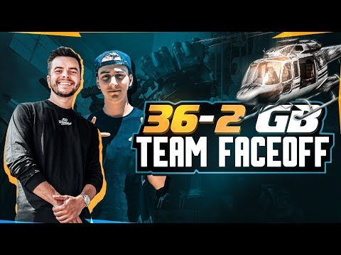 GOING PRO AGAIN W/ CLOAKZY?!? FACING OFF AGAINST A 36-2 GAMEBATTLES TEAM!