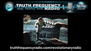 TFR - Revolutionary Radio with Zen Garcia: Flat Earth and the book of Enoch