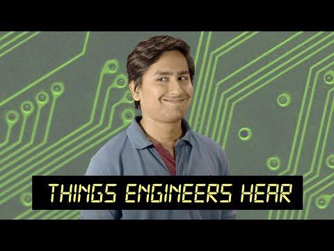 Things Engineers Hear   MangoBaaz
