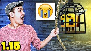 ICH HABE LARS SEINE BIENE GEKLAUT! - Minecraft 1.15 #18 [Deutsch/HD]