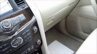 Infiniti QX 2011 Videos