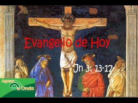 """Resultado de imagen de Comentario: """"LA EXALTACIÃ""""N DE LA SANTA CRUZ"""".(Jn 3, 13-17)."""