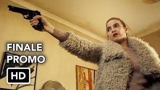 "Killing Eve 1x08 Promo ""God, I'm Tired"" (HD) Season Finale - Sandra Oh, Jodie Comer series"