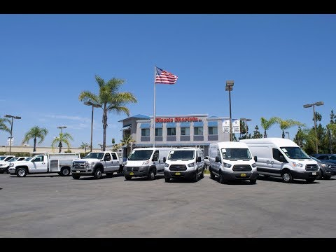 Commercial Vehicle Selection For Sale in North County San Diego, CA