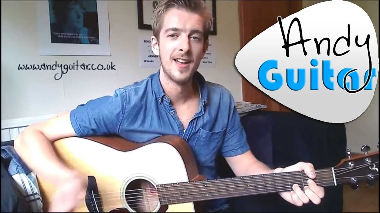 Play 10 Guitar Songs With 3 Easy Chords Sweet Home Alabama