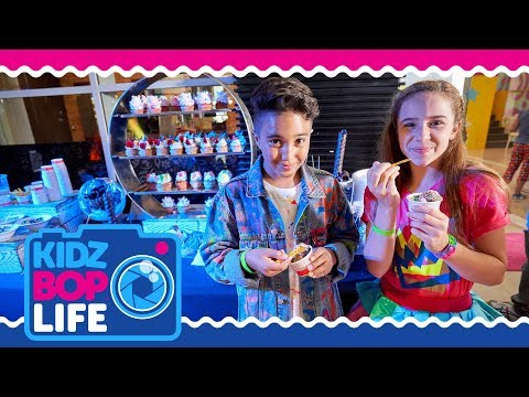 KIDZ BOP Life: Vlog # 37 - Liv & the KIDZ BOP Kids in Punta Cana (Part 2)