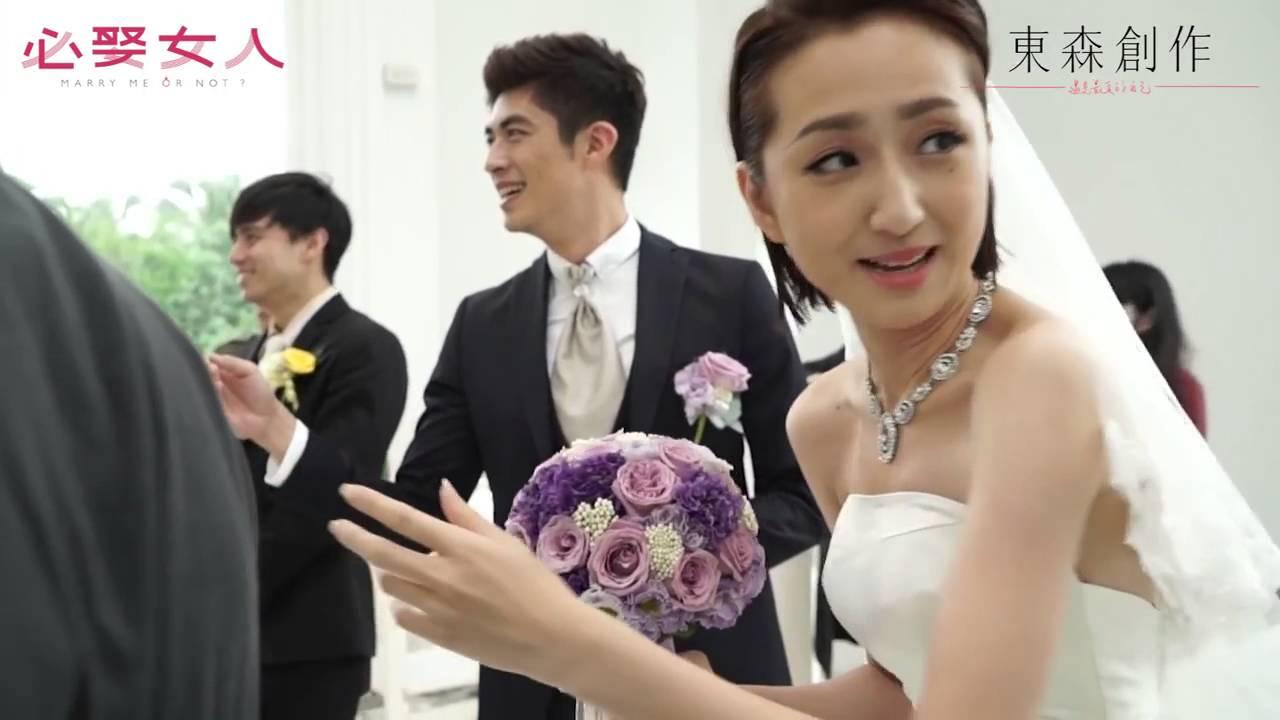【必娶女人】幕後花絮 大咖客串篇 - YouTube